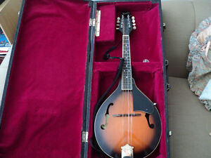 """A"" Model Kentucky Mandolin for sale"