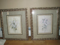 $15.00 Each for Beautiful Framed Prints