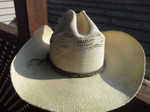 Chapeau de cowboy Tombston 6 5 / 8