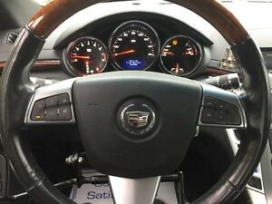 2012 CADILLAC CTS COUPE PERFORMANCE * LEATHER * REAR CAM * BLUET London Ontario image 14