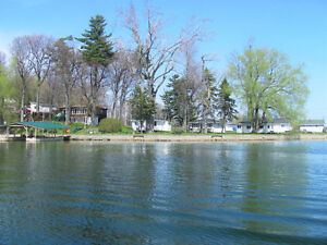 ST. LAWRENCE RIVER INCOME PROPERTY