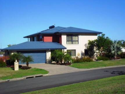 UPMARKET EXECUTIVE HOME WITH OUTSTANDING SEA VIEWS. River Heads Fraser Coast Preview