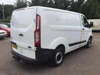 Ford Transit Custom 2.2TDCi ( 100PS ) ECOnetic 270 L1H2