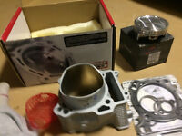 Kit Big Bore 434cc DVX / LTZ / KFX / DRZ neuf!! 500$