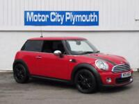 2011 11 MINI HATCH ONE 1.6 ONE 3D 98 BHP