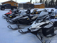 SSR SNOWMOBILE RENTALS,Polaris,Arctic cat,ski doo,Yamaha,touring