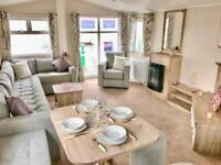 *BRAND NEW* Luxury Holiday Home Static Caravan North Norfolk