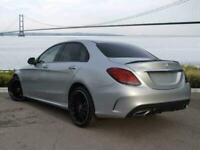 2021 Mercedes-Benz C Class C 220 d AMG Line Edition Saloon Auto Saloon Diesel Au