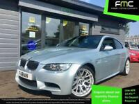 2007 BMW M3 4.0 V8 **CSL Alloys - Only 67,000 Miles - Full Service History**