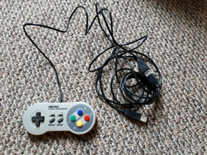 Buffalo Classic USB controller + usb extention