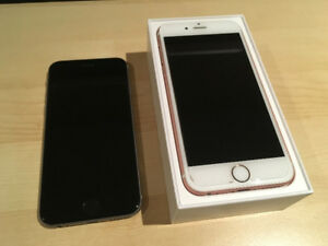 iPhone 6S (Rogers / Chatr)