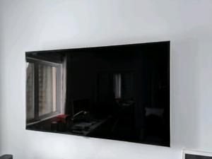 Télévision Samsung 65 pouces Del 1080p Série 8000