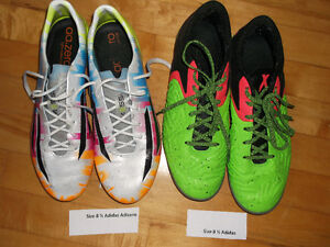 Soccer Cleats & Shoes