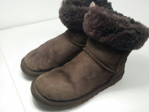 UGG - woman boots size 7  or 38