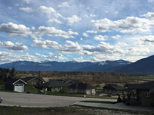 Fabulous Fully Serviced View Lot in Beautiful Creston BC!