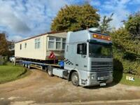 Wanted static caravans top prices paid quotes from £500 upto £50000.