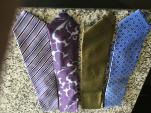 Designer Men's Ties