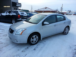2009 Nissan Sentra S FE+ Sedan (LOW KMS)EXCELLENT CONDITION.