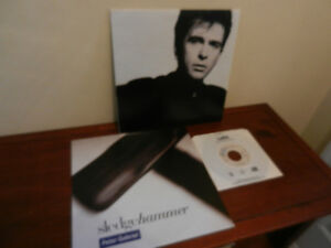 Vinyl Records/LP Peter Gabriel Lot of 3