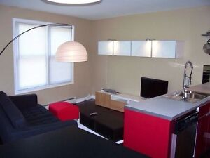 Beautiful 4 Bedroom, May1, Fully Furnished, South End Halifax