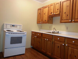 Cozy 1 Bedroom Apt for Rent ***AMHERST,NS***