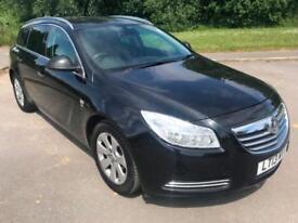 Vauxhall/Opel Insignia 2.0CDTi 16v ( 160ps ) ( Nav ) 2012.5MY SE