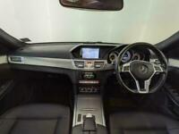 2014 64 MERCEDES-BENZ E250 CDI AMG SPORT AUTO SAT NAV SUNROOF SERVICE HISTORY