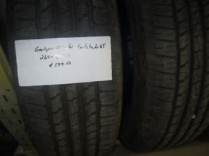 265-70r17 tires