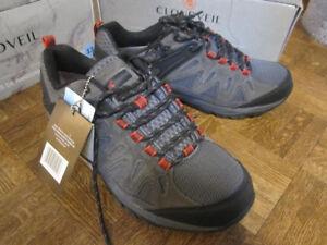 Cloudveil Men's Hiking Shoes sizes 9, 10, 11 and 12 - $30.00 ea.