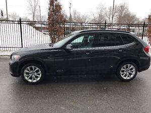 2014 BMW X1 xDrive28i SUV, Crossover