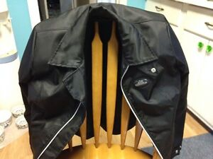 Woman's Large Motorcycling Jacket