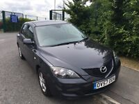 Mazda 3 diesel 1.6 manual 2008
