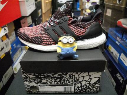 M&K:Adidas Ultra boost CNY Limited US8/8.5DS