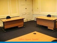 Co-Working * Hill Street - EH2 * Shared Offices WorkSpace - Edinburgh