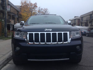 2011 Jeep Grand Cherokee LIMITED++