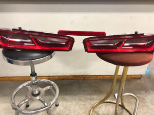 2018 Camaro SS Stock set of Tail lights