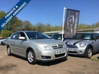 2006 06 TOYOTA COROLLA 1.4 VVT-I COLOUR COLLECTION 5DR 92 BHP