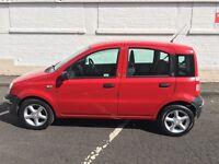 2007(57) Fiat Panda , 5drs, full year mot