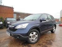 HONDA CR-V 2.0 i-VTEC SE ONE OWNER FULL SERVICE HISTORY