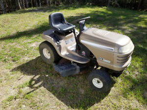 42inch cut 20hp craftsman lawn mower