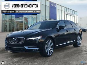 2018 Volvo V90 T6 AWD Inscription