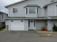 attractive, well maintained home in small, quiet, adult complex