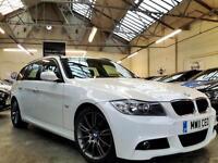 2011 BMW 3 Series 2.0 318d M Sport Touring 5dr Diesel Manual (120 g/km, 143