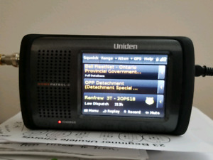 Scanner Radio   Kijiji in Ontario  - Buy, Sell & Save with