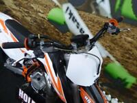 KTM SX 85 Big Wheel Motocross Bike