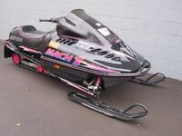 Great sled very fast