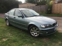 BMW 318 2.0 auto 2003MY i SE PX Welcome