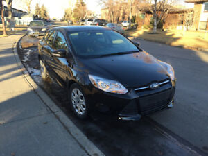 2013 Ford Focus SE FlexFuel Sedan 59K