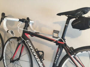 "Cannondale Synapse 48"" Womens Road Bike"