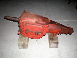 Saginaw 4 Speed   Find Transmission parts, Wheel Bearings